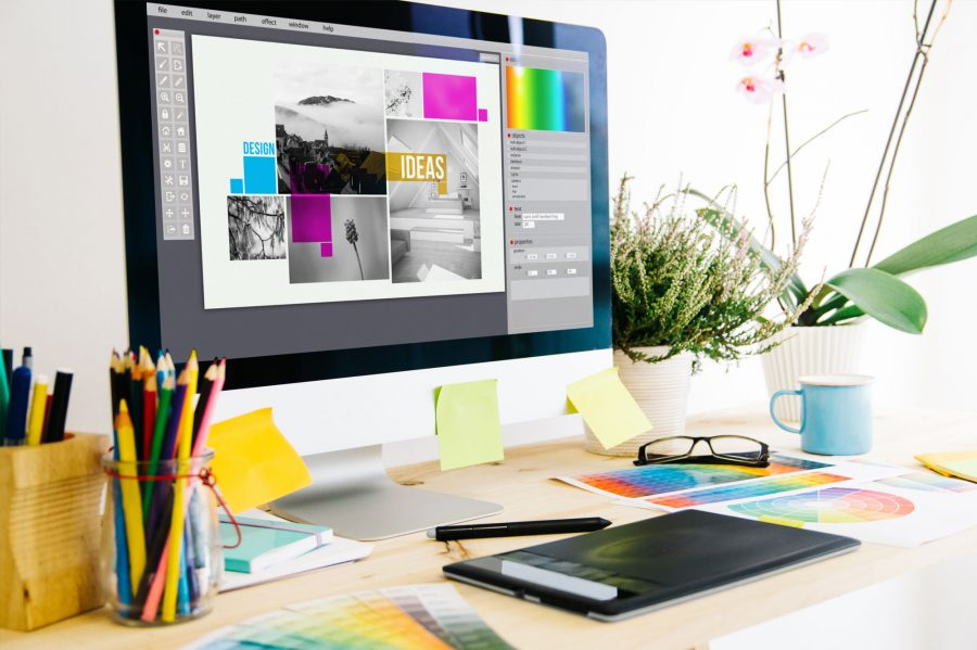 Influencers, Cove Design Studio