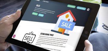 Responsive Web Design, Cove Design Studio