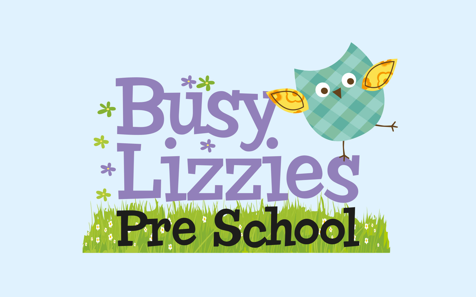 Cove Design Studio - Busy Lizzies Preschool