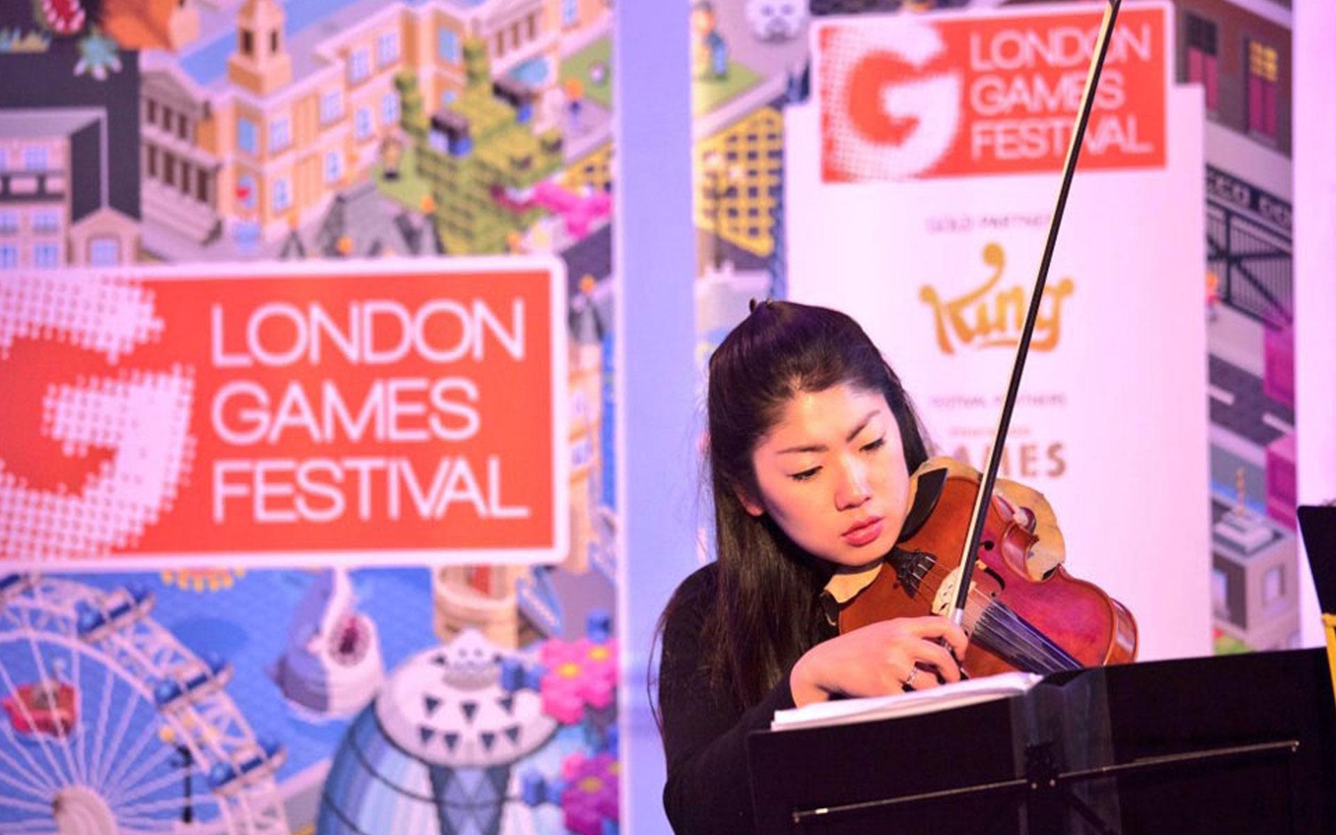 Cove Design Studio - London Games Festival